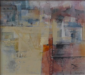 Sherley Philips Townscape